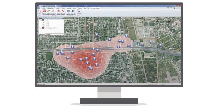 Hexagon Geospatial Releases Software | GeoMedia | SAP HANA