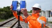 Laser Scanning in Construction!