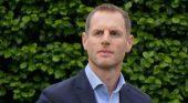 Ross Stevens new MD of Fugro Geoservices Ltd.