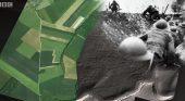 Aerial laser maps reveal WWI Battle