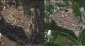 Planetek & European Space Imaging support earthquake emergency