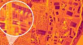 Bluesky's Aerial Thermal Surveys Helps Enfield Council