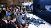 3,500 Commercial Drone Professionals at InterDrone 2016