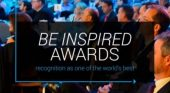 Bentley Announces the Finalists Be Inspired Awards Program