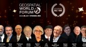 Geospatial Hall of Fame