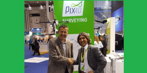 MicroSurvey and Pix4D announce Global Partnership | GeoInformatics