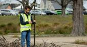 Trimble Catalyst puts high-accuracy in the palm of the hand