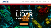 LiDAR Conference & Expo to Explore the Newest LiDAR Technologies