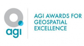 AGI Awards for Geospatial Excellence Winners announced