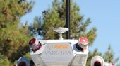 Caltrans Takes Delivery of the RIEGL VMX-1HA