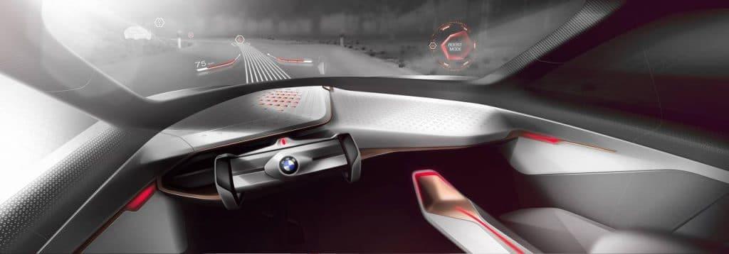 BMW toekomst