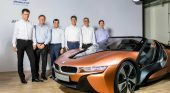 BMW Group and Mobileye to generate new kind of sensor data