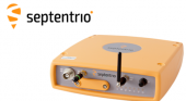 DEME relies on Septentrio GNSS technology