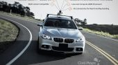 3D Mapping at Scale for Autonomous Vehicles