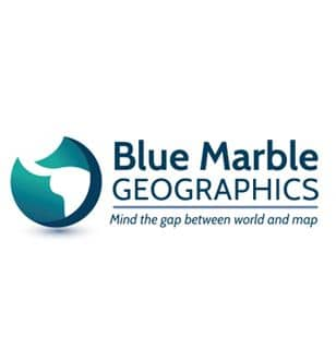 Global Mapper 18.2 Released | GeoInformatics | Blue Marble | Latest News