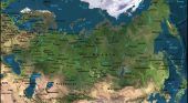 Airbus and Scanex sign contract satellite imagery data