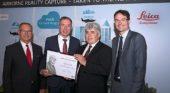 Carl Pulfrich Award 2017 goes to Prof. Dr. Franz Rottensteiner