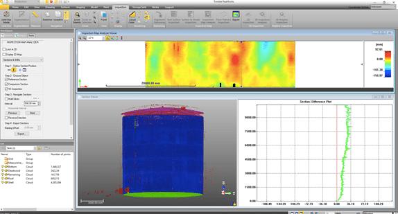 Software Evolution—Smart, Fast, Flexible | 3D Laser Scanner