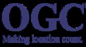 Marie-Françoise Voidrot receives OGC's Gardels Award