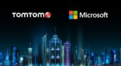 Microsoft adopts TomTom into Azure LBS