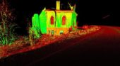 Protecting the Netherlands against floods with mobile mapping technology