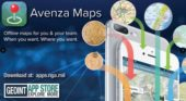 Avenza Maps launches iOS app in the GEOINT App Store