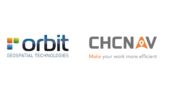 Orbit GT and CHC Navigation sign Reseller Agreement