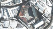 Winter Olympics from Space