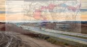 thinkWhere connects transport Scotland's Aberdeen bypass project