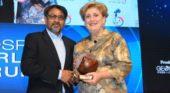 Winners of the Geospatial World Leadership Awards 2018 announced