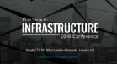 Call for Submissions to the Year in Infrastructure 2018 Awards
