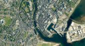 Bluesky Ireland releases new online geographic data