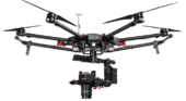 Phase One Industrial and Aerialtronics sign partnership agreement