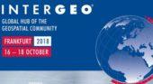 GeoInformation – the DNA of digitalisation – INTERGEO 2018