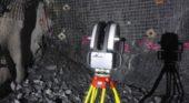 New SR3 underground laser scanner from Maptek