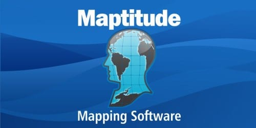 Maptitude 2018 Census Block Groups Data | GeoInformatics | Latest News