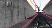 Enabling inter-Europe mobility through 3D digital realities