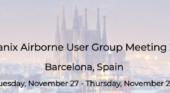 Applanix announces Airborne User Group Meeting