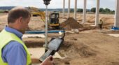 New Trimble field solutions for land and construction surveying