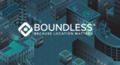 Boundless enables real-time mobile data collection