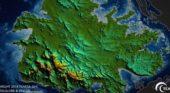 TCarta delivers satellite-derived land/sea floor surface models
