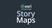 Leader of Esri Story Maps team awarded by AAG