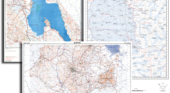 East View Geospatial expands geodata offering over Africa