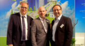 BARTHAUER and bluemetric agree on cooperation