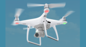 SimActive Software Saving Hours for DJI Drone Surveys