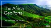 Esri announces online data portal for Africa