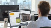 Pointfuse 3D models boost social housing management