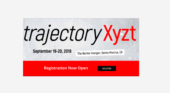 trajectoryXyzt Geospatial Intelligence Conference announced