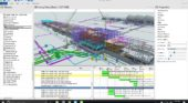 Bentley acquires Synchro Software to extend 4D construction modelling
