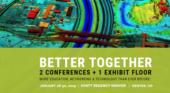 Call for speakers International LiDAR Mapping Forum in Denver, USA
